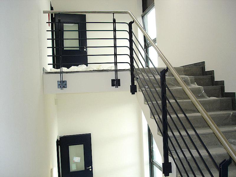 Treppengelander Innen